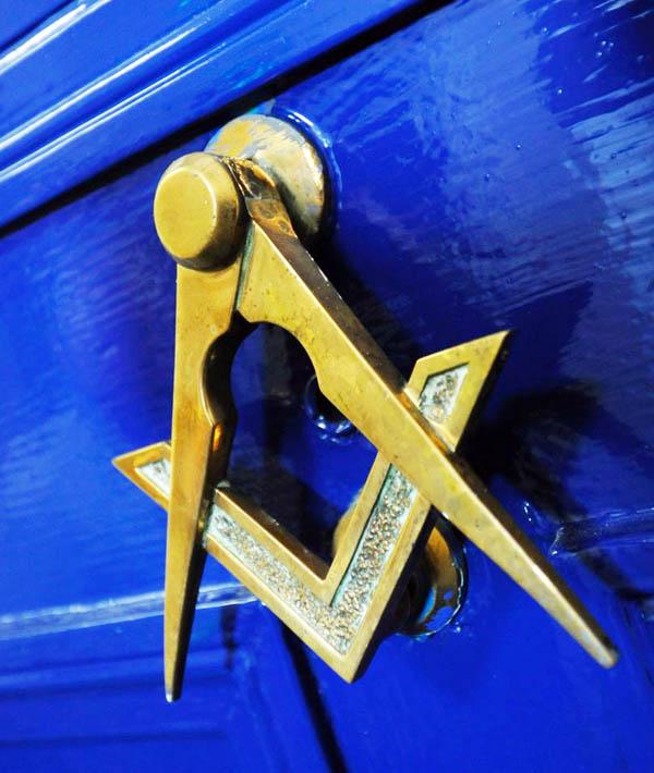 Athol Lodge Hosting the European Masonic Meeting