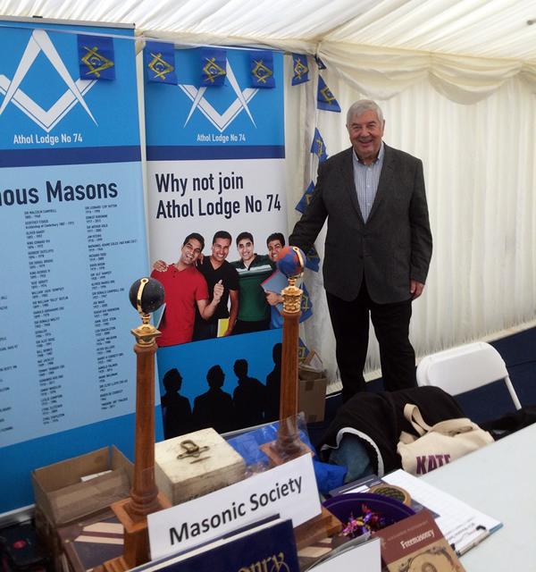 Birmingham Universities Masonic Scheme